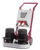 Шлифовально-полировальная машина Linolit 670