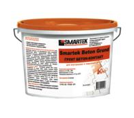 Грунт бетон-контакт SMARTEK BETON GRUND