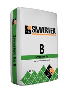 Влагостойкий клей для Smartek fix B