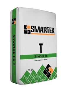 Кладочная теплоизоляционная смесь Smartek fix T