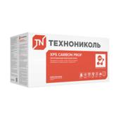 XPS ТехноНИКОЛЬ Carbon Prof 300