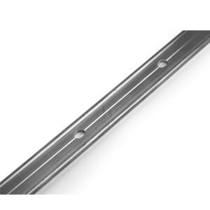 Планка прижимная алюминиевая ППА РОКС